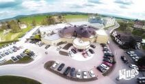 kings casino expansion