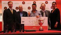 Erneute Spitzenteilnahme beim 16. Poker Circle Swiss Open