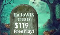 FLASH PROMO: $119 INSTANT Bonus to Play at 888Casino!