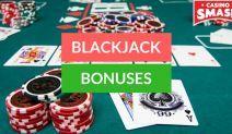 Die besten Casino Bonus Angebote für Blackjack 2016