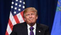 Donald's Face