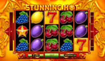 Energy Casino's Game of the Week: Stunning Hot!