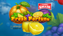 Stay Fresh with an All-New Energy Casino Game of Week!