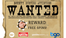 Games Gone Wild: Get Your Cash & Free Spins Reward!