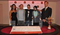 17. Poker Circle Swiss Open
