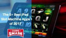 Best iPad Slot machine Apps of 2017