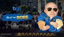 May 2017 is All About the Money at BGO