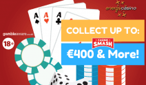 Hundreds in Cash and No Deposit Free Spins at Your Doorstep