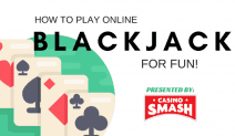 Where to Play Blackjack Online for Fun