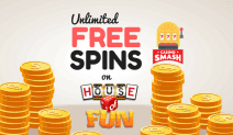 Your Guide to Unlimited Free Spins on House of Fun!
