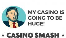 Donlad Trump Macau