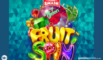 Enjoy NetEnt's New Fruit Spin Slot with Up to €100!