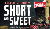EnergyCasino Turbo Slots Tournaments