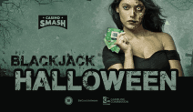 Unibet Blackjack Halloween