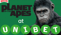 Discover the Planet of the Apes Slots at Unibet Casino!
