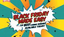 Black Friday Gamble