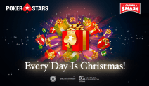 PokerStars Christmas