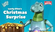 Lucky Dino Christmas Bonus
