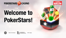 PokerStars Casino Bonus Promo