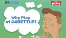 24Bettle Casino: Is it good or not