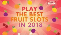 Free Fruit Machine Games