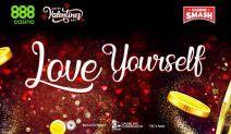 888 Valentine's Day