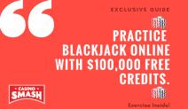 Practice Blackjack Online