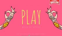 Book of Tattoo Video Slots