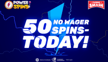 PowerSpins Wagering Requirements