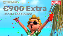 BetVoyager Casino Bonus