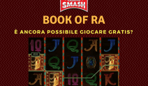 Book of Ra Gratis - Come Giocare