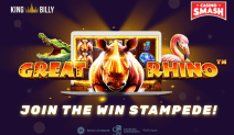 Great Rhino Online Slots