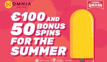Omnia Casino Free Spins Bonus