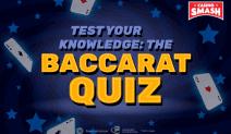baccarat quiz