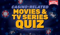 casino related movies tv series quiz