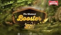 videoslots weekend boosters
