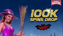 bgo halloween spins