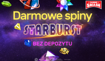 darmowe spiny starburst