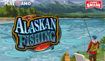 alaskan fishing slot online