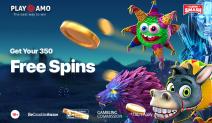 playamo spins bonus