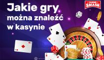 znalezc w kasynie online