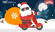 Casino Superlines Christmas Bonus