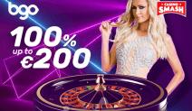 bgo Casino Bonus