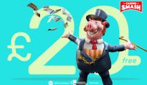 £20 free no deposit casinos uk