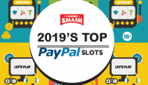 Best PayPal Slot Games for Online Casino Players