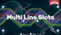 Multi Line Slots
