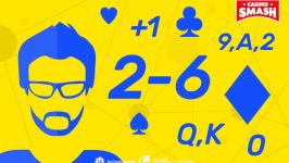 Blackjack Math