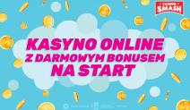 Kasyno online z darmowym bonusem