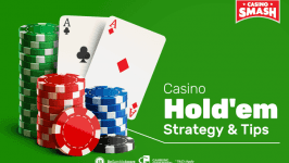 Casino Holdem strategy