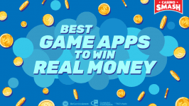 Game Apps to Win Real Money